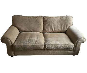 Laura Ashley 2 Seater Sleeper Sofa