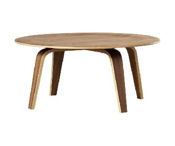 Langley Street Finnur Eames Design Coffee Table
