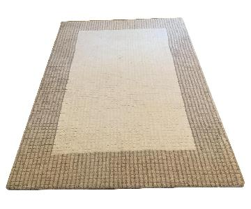 Matrix Collection Neutral Area Rug