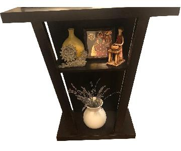Storage Stand/Side Table