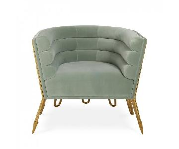 Jonathan Adler Maxime Club Chair