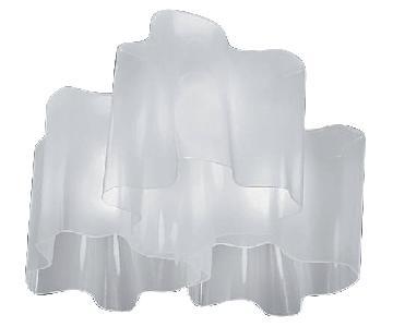 Artemide Logico Triple Nested Ceiling Light