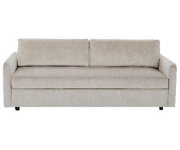 West Elm Clara Sleeper Sofa