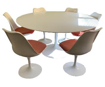 Knoll 7-Piece Dining set
