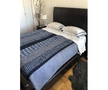 Bob's Queen Size Bed Frame