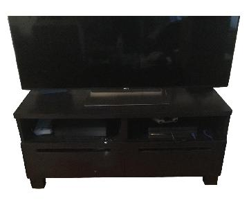 Ikea TV Unit w/ Drawers