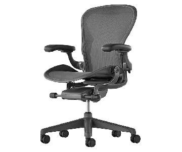 Herman Miller Aeron Size B Chair