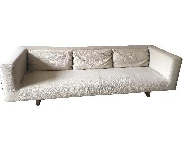 Dema Le Foglie Sofa
