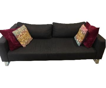 ABC Carpet and Home Queen Sleeper Sofa