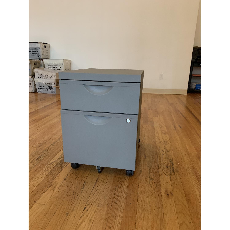 Ikea Erik File Cabinet
