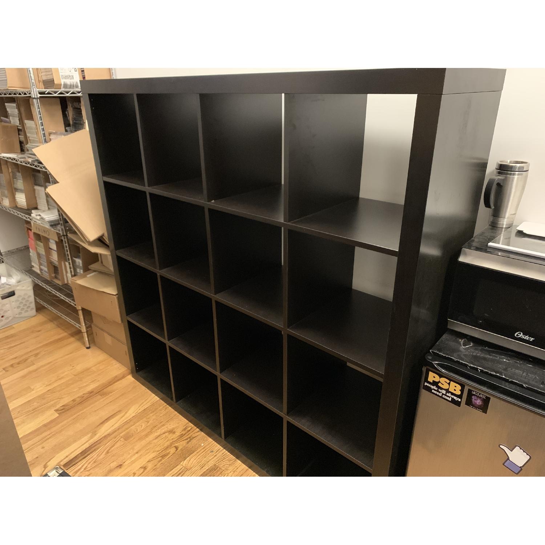 Ikea Kallax Shelving Unit Aptdeco