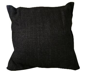 West Elm Pillow Cover in Blue