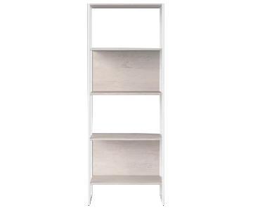 Target Project 62 Paulo 4 Shelf Bookcase