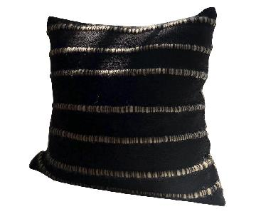 Arcade Avec Amazonia Cenere Small Pillow