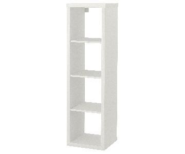 Ikea Kallax Shelf Units