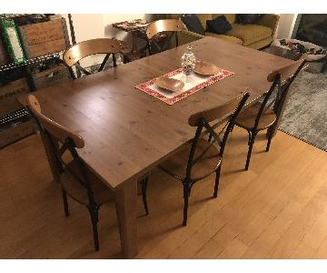 Dining Room/Conference Table