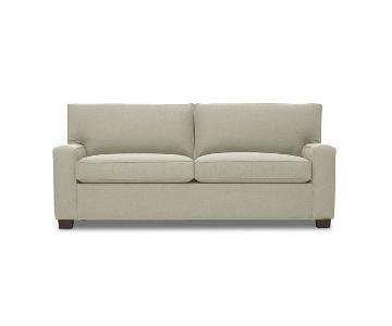 Mitchell Gold + Bob Williams Alex Queen Sleeper Sofa