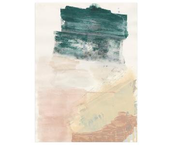 "The Layers Beneath Print - Artist: Lauren Packard - 40""x60"""