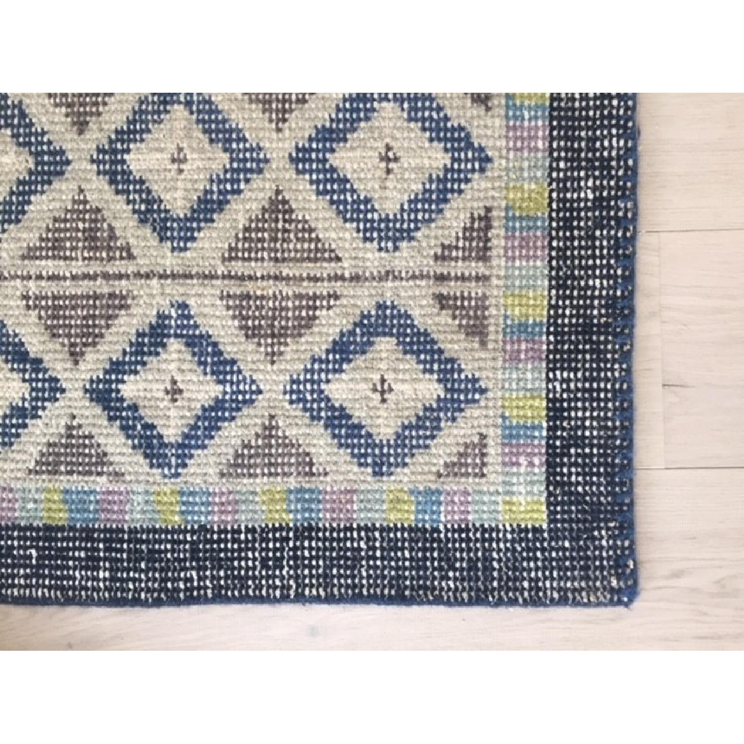 Anthropologie Area Rug - image-2