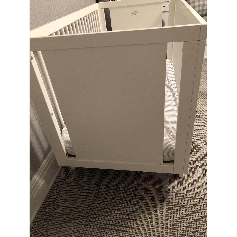 Oeuf Sparrow Crib - image-3