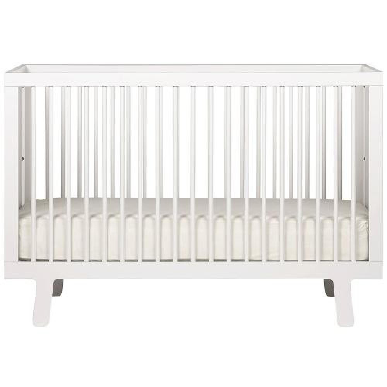 Oeuf Sparrow Crib - image-0