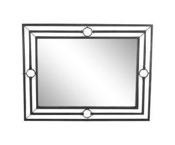 Pottery Barn Wall Mirror