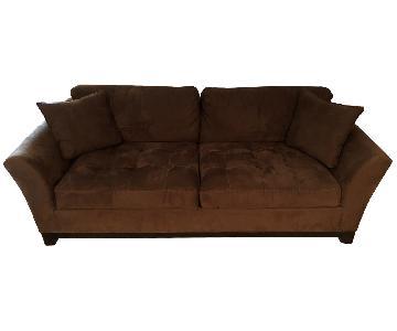 Raymour & Flanigan Metropolis Sofa