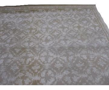 Stark Carpet Silk & Wool Tufted Rug