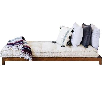 Urban Outfitters Hopper Daybed w/ Cushion