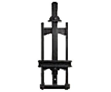 Restoration Hardware TV Easel