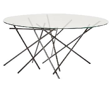 West Elm Bastone Coffee Table