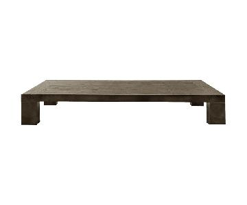 XVL Soho Modern Coffee Table