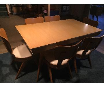 Russell Spanner Catalina 7-Piece Dining Suite