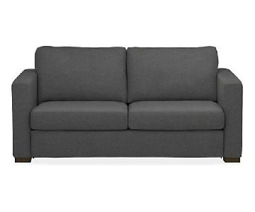 Room & Board Queen Sleeper Sofa