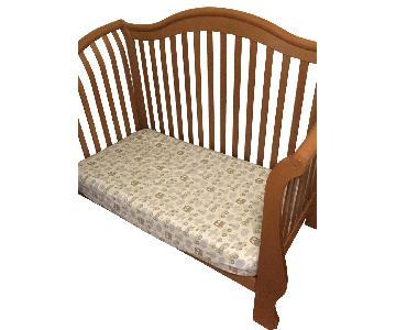 Pali Convertible Crib