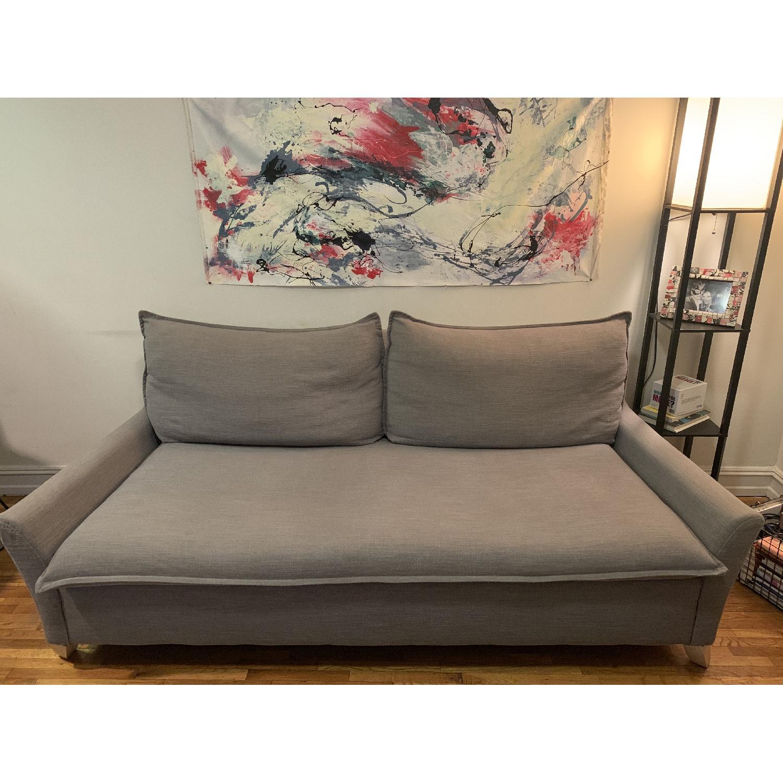 West Elm Bliss Sofa Sleeper Taraba Home Review