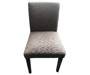 West Elm Porter Upholstered Dining Chair
