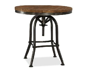 Pottery Barn Weldon End Table