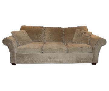 Fortunoff Nina Sleeper Sofa