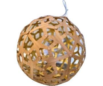 Ikea Sphere Lamp Shade