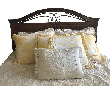 Stanley Furniture Queen Size Headboard