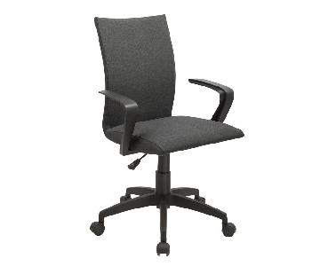 Costway Rolling Office Chair