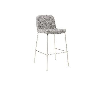 CB2 Charlie Bar Stool