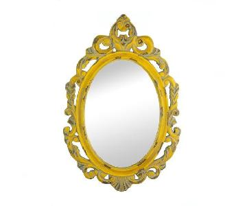 Trent Austin Design Bathilde Accent Mirror