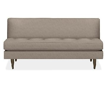 Room & Board Reese Armless Loveseat