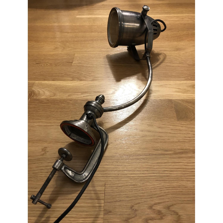 Pottery Barn Studio Light Desk Lamp-0