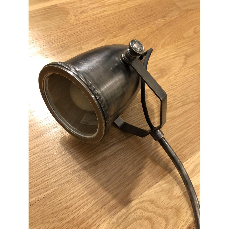 Pottery Barn Studio Light Desk Lamp-1