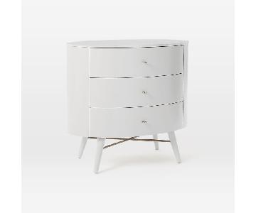 West Elm Penelope 3 Drawer Dresser