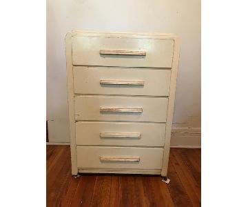 Vintage Art Deco Dresser
