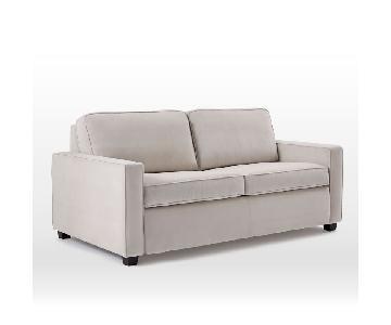 West Elm Henry Full Sleeper Sofa